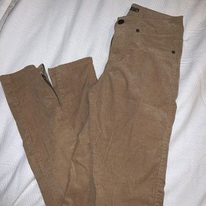 Pants - ☀️ 2 for $12 Sale! ☀️ Easy Wear Corduroy Pants